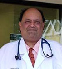 Dr. Sohaib Siddiqui MD