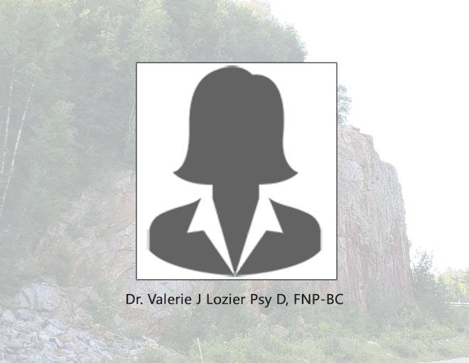 Dr. Valerie Lozier