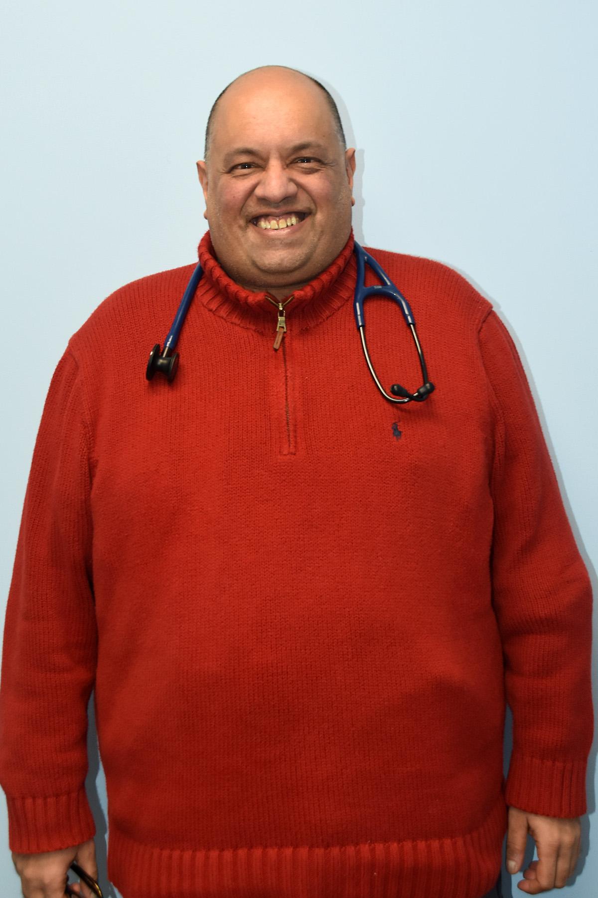 Sohaib Siddiqui MD